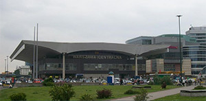 Warszawa Centralna Image source: Axe