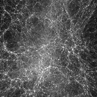 The Problem of Filling Space Image source: Kavli Institute for the Physics and Mathematics of the Universe