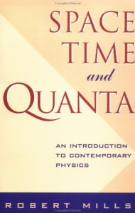 Space Time and Quanta cover