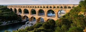 Aqueduct Pont_du_Gard_BLS