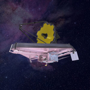 James Webb Space Telescope from NASA