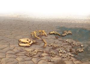 Permian Mass Extinction LPI image