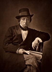 Benjamin_Disraeli_by_Cornelius_Jabez_Hughes,_1878-2