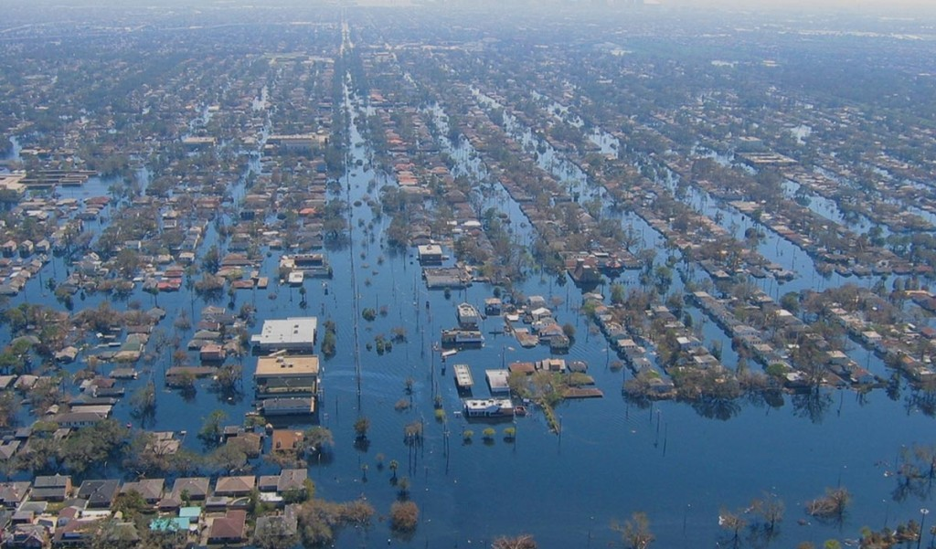 new-orleans-flooded-noaa